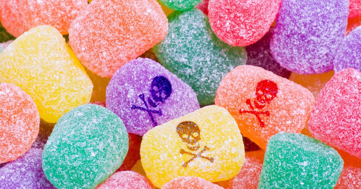 bahaya gula bagi otak - brainking plus