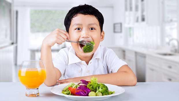 Cara Meningkatkan Daya Ingat dengan Mengontrol Pola Makan