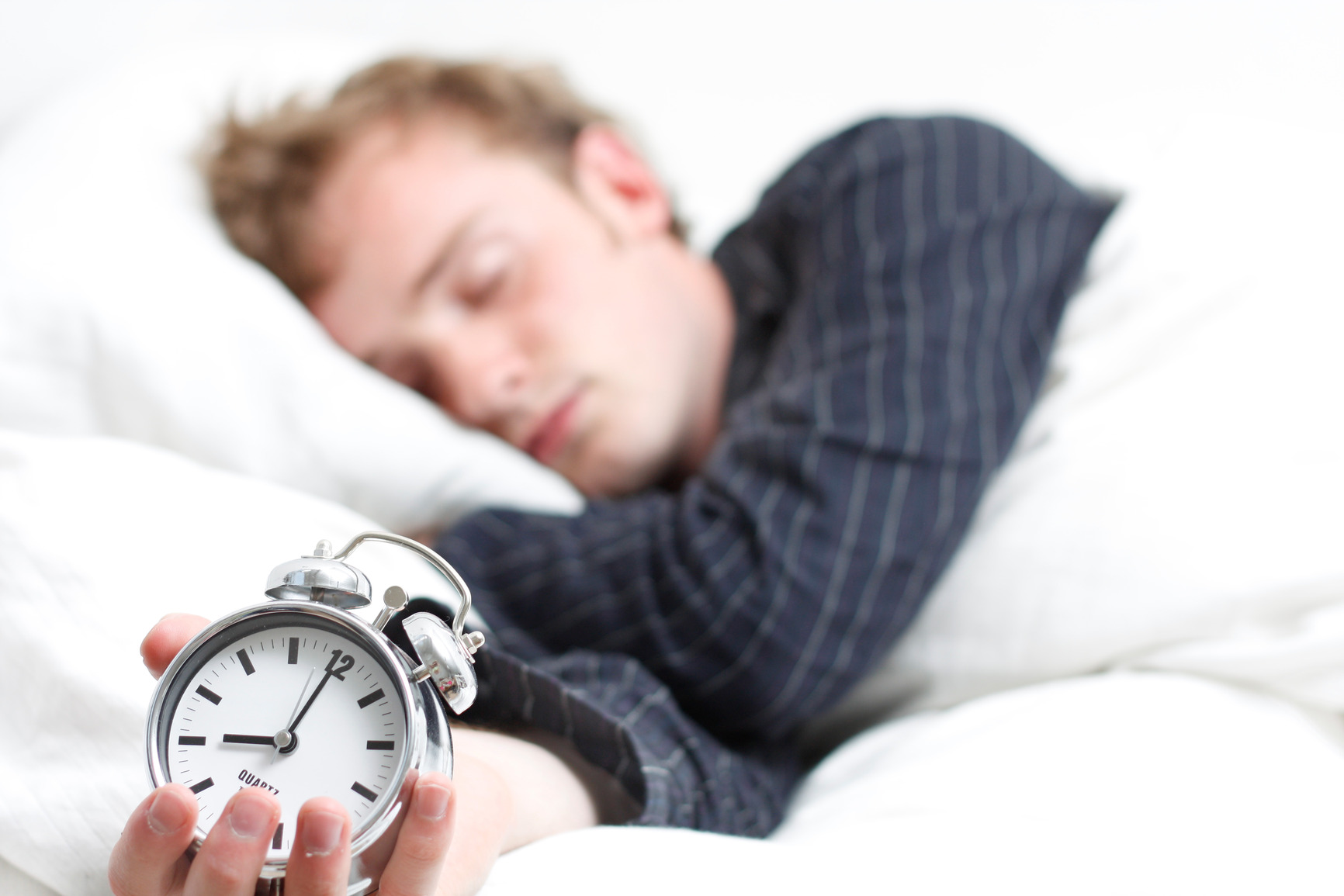 Cara Meningkatkan Daya Ingat dengan Tidur yang Cukup