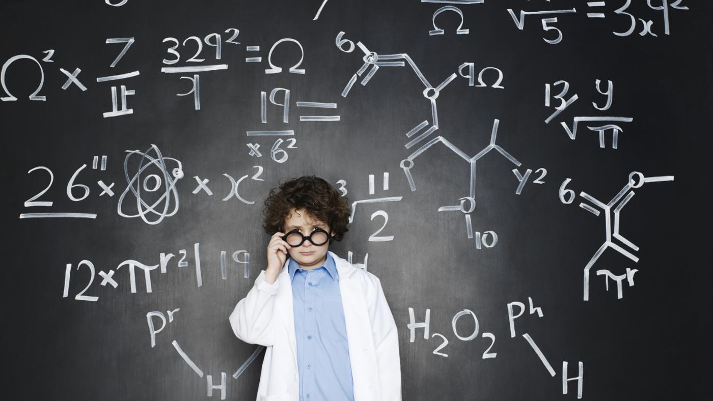 Klasifikasi IQ - Tingkatan IQ