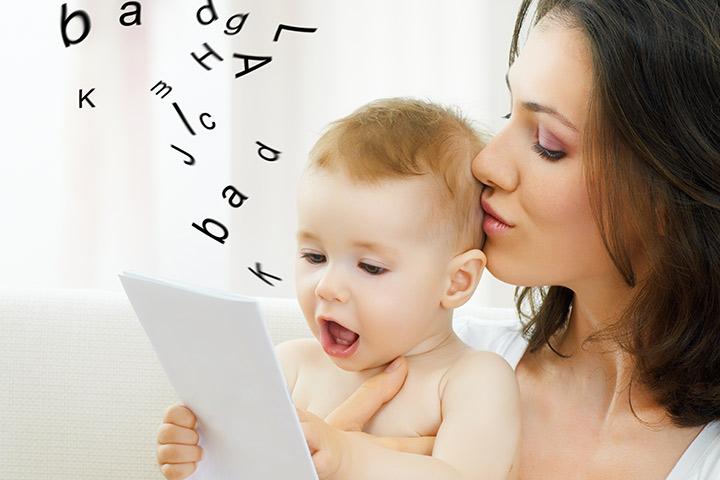 Vitamin untuk Anak Telat Bicara