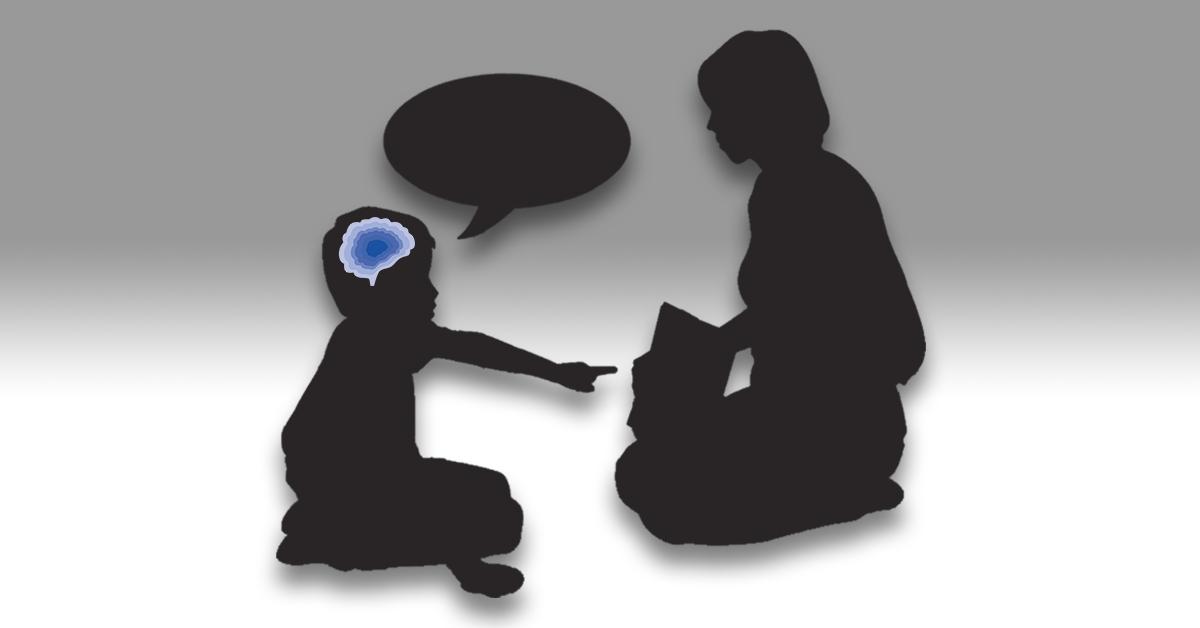 akibat anak terlambat bicara
